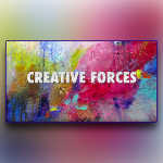 creative forces title