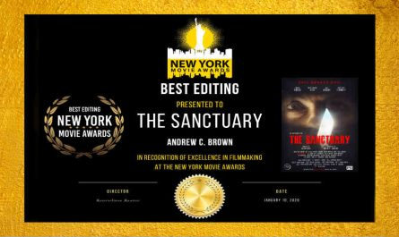 editing award