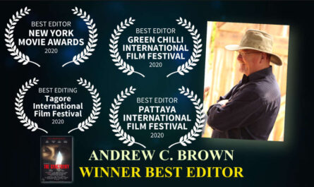 editing awards