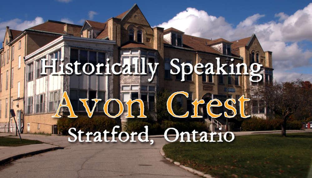 Avon Crest